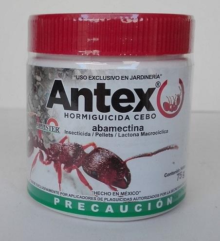 ANTEX CEBO