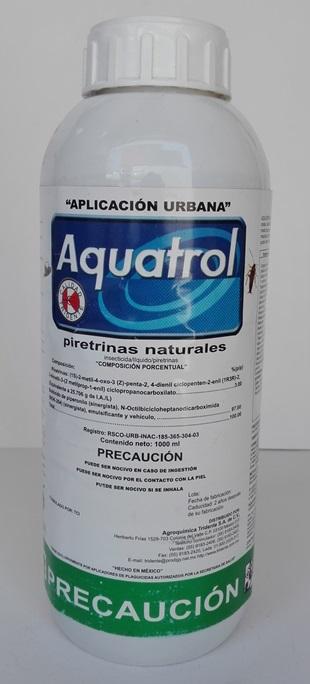 Aquatrol