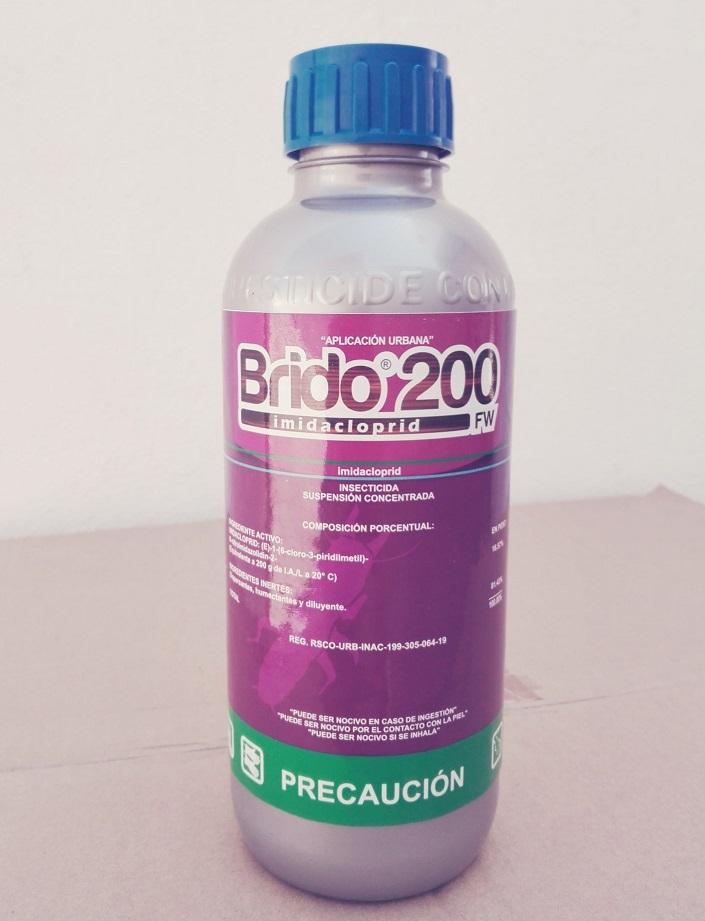 BRIDO 200 fw