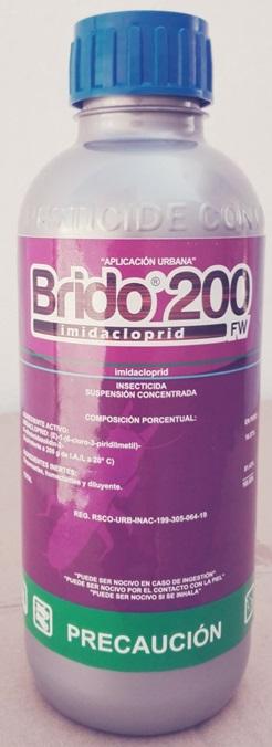 Brido 200fw