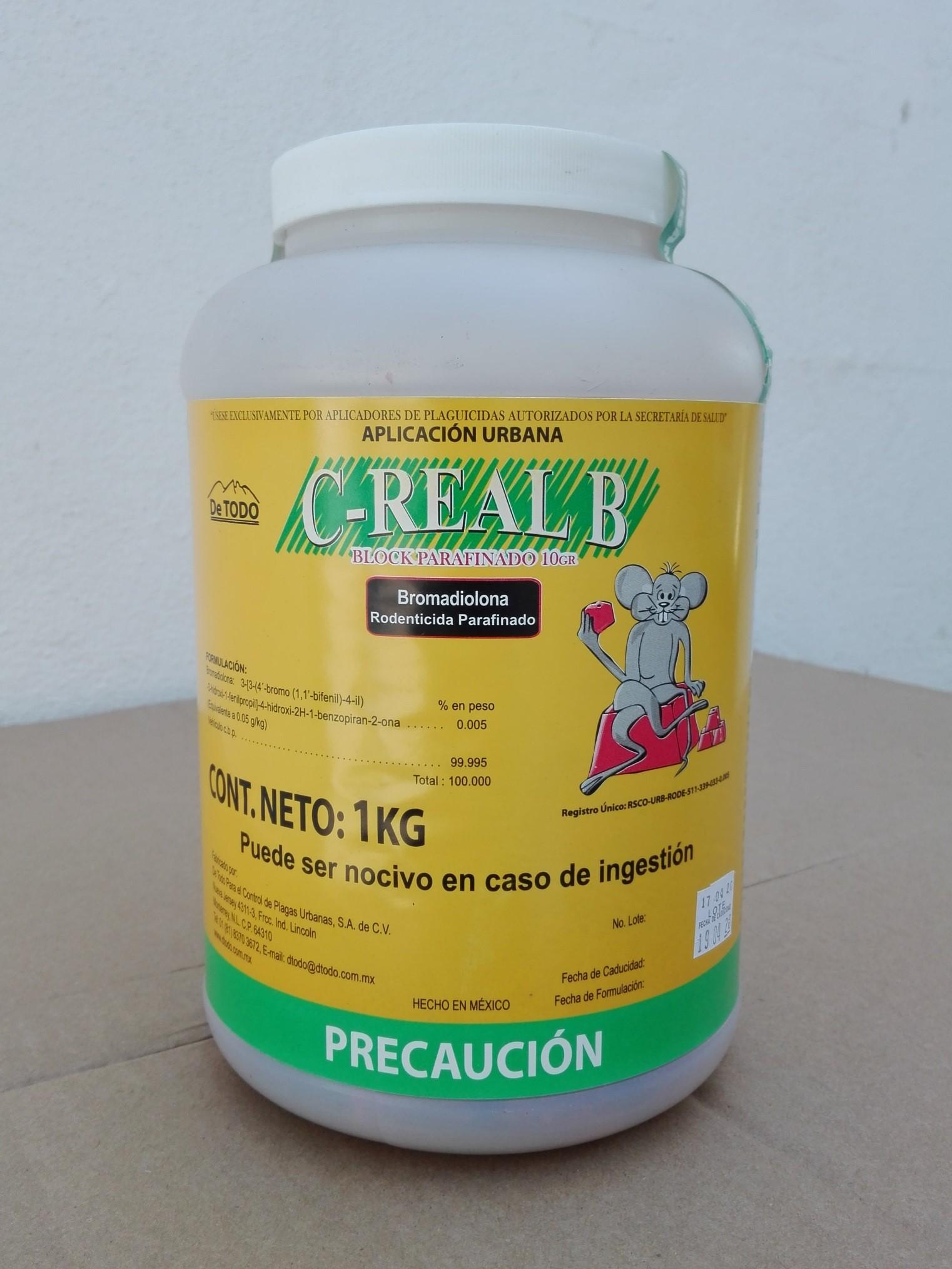 C-REAL B 2