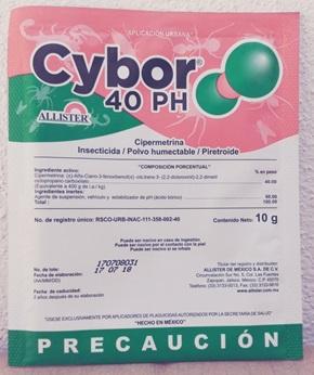 Cybor 40 PH