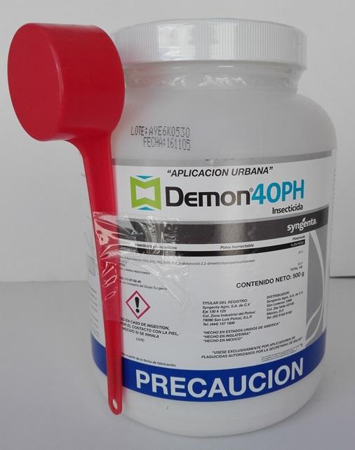 Demon-40Ph