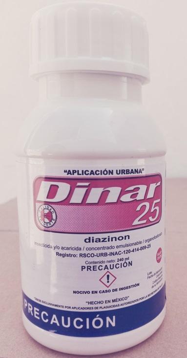 Dinar 25
