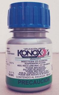 Konox