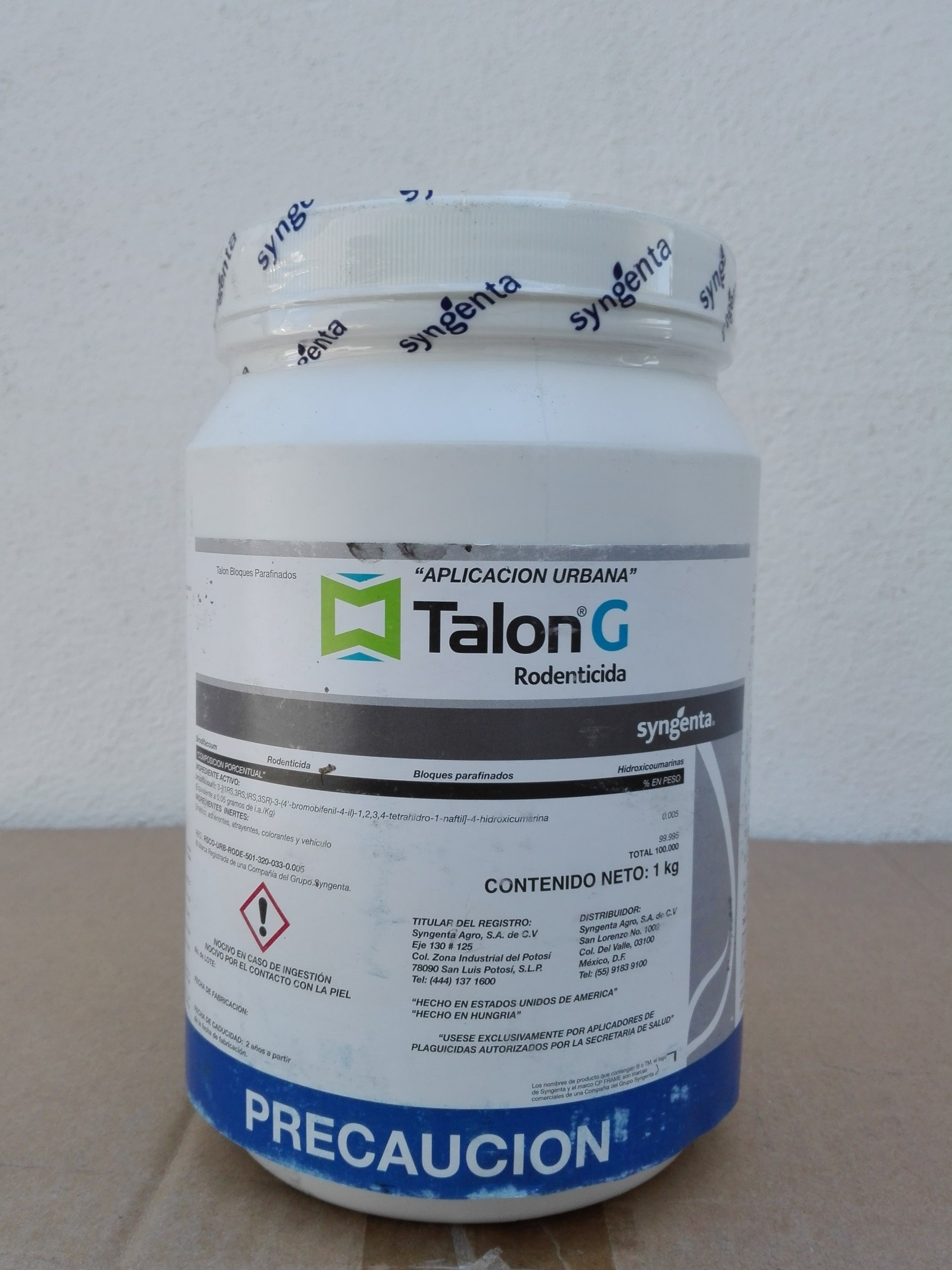 TALON G