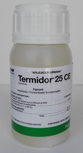 Termidor 25 CE